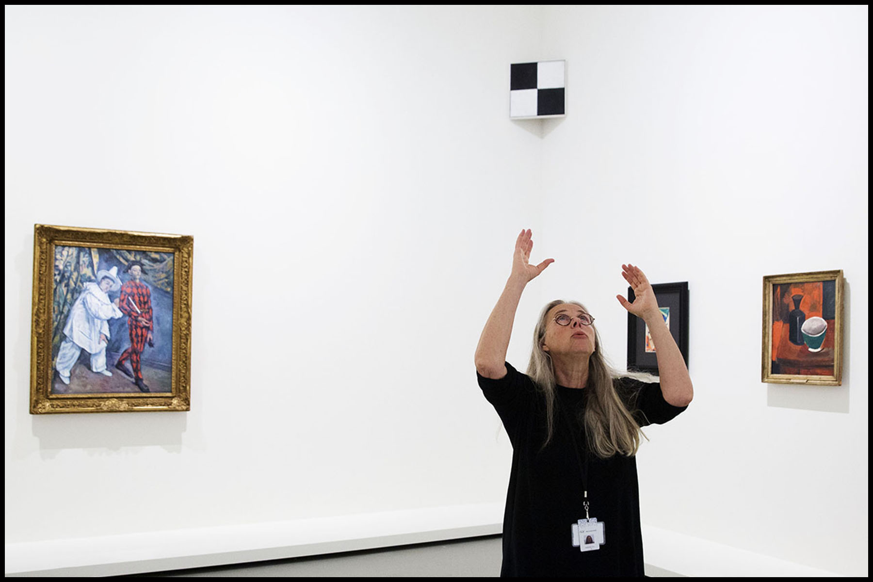 130 incroyables chefs- d'oeuvre de l'art moderne de la collection Chtchoukine réunis pour la première fois depuis leur confiscation par l'union soviétique et exposés à la Fondation Louis Vuitton à Paris