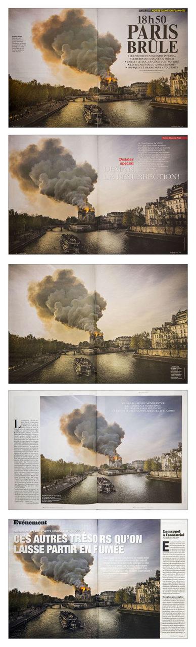 Doubles-Notre Dame