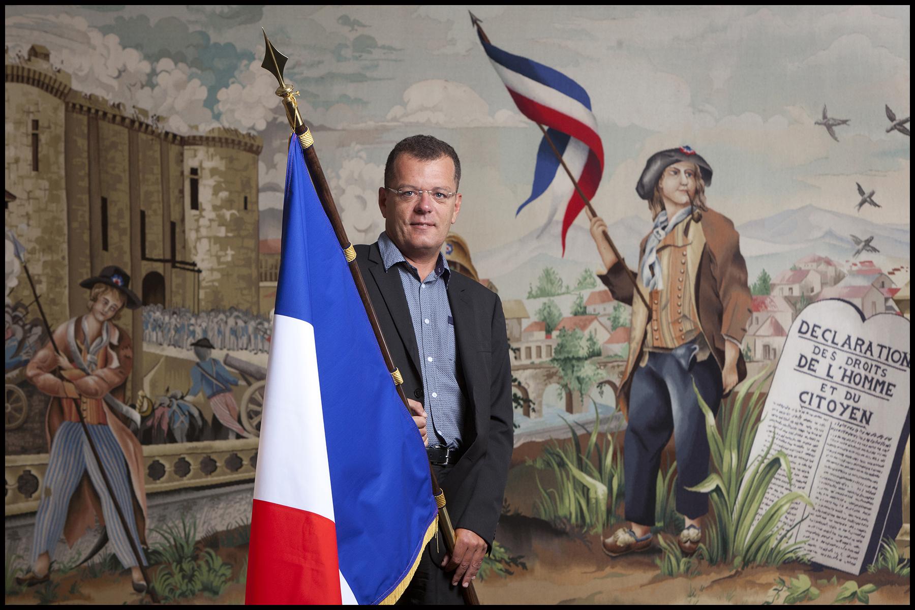 Les Francais dans l'Objectif