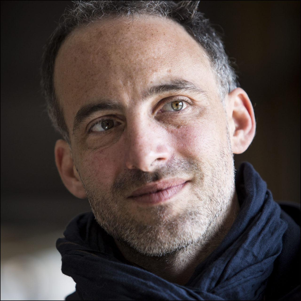 Raphaël Glucksmann, tête de liste du Parti socialiste-Place Publique pour les élections européennes.