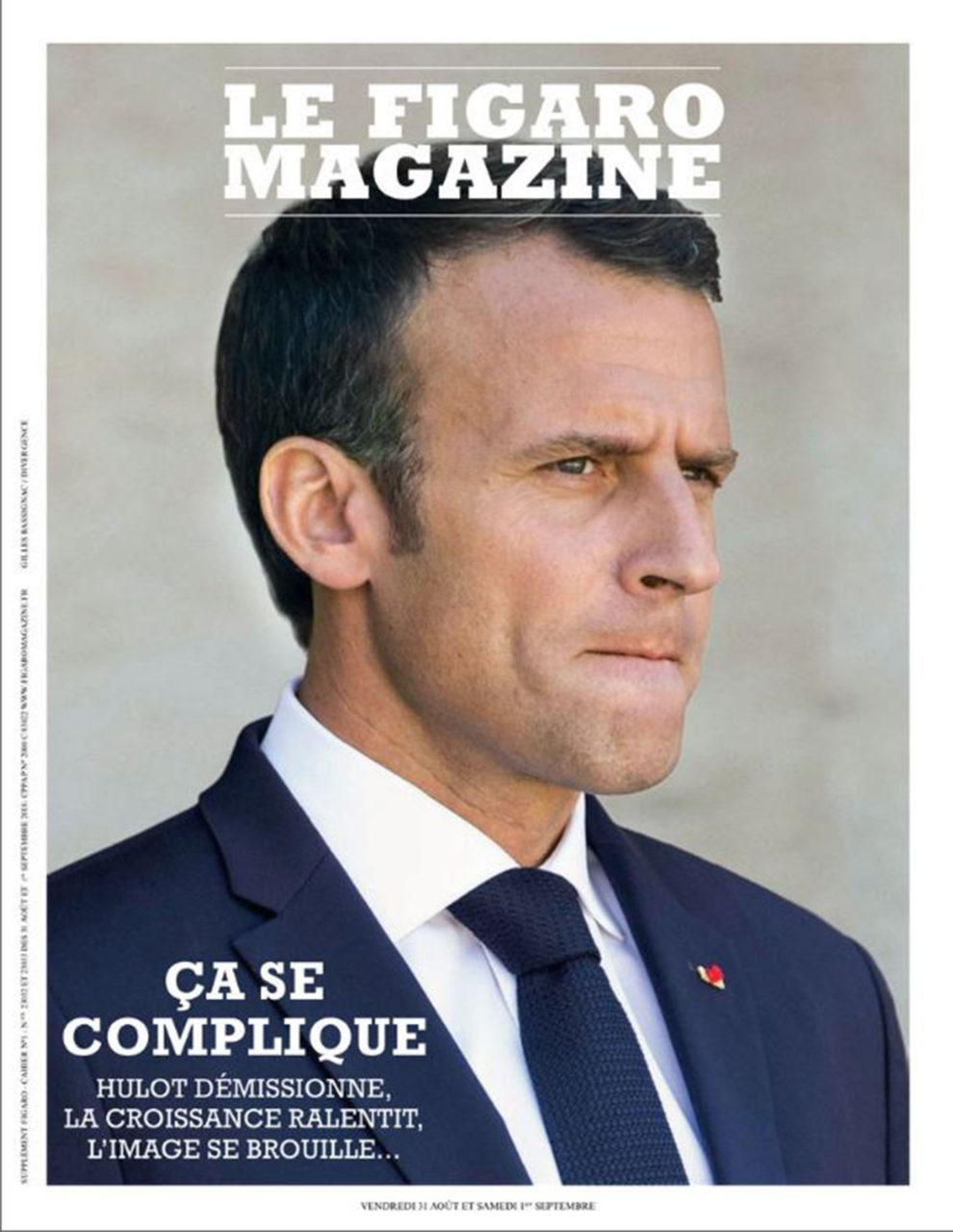 Macron FigMag