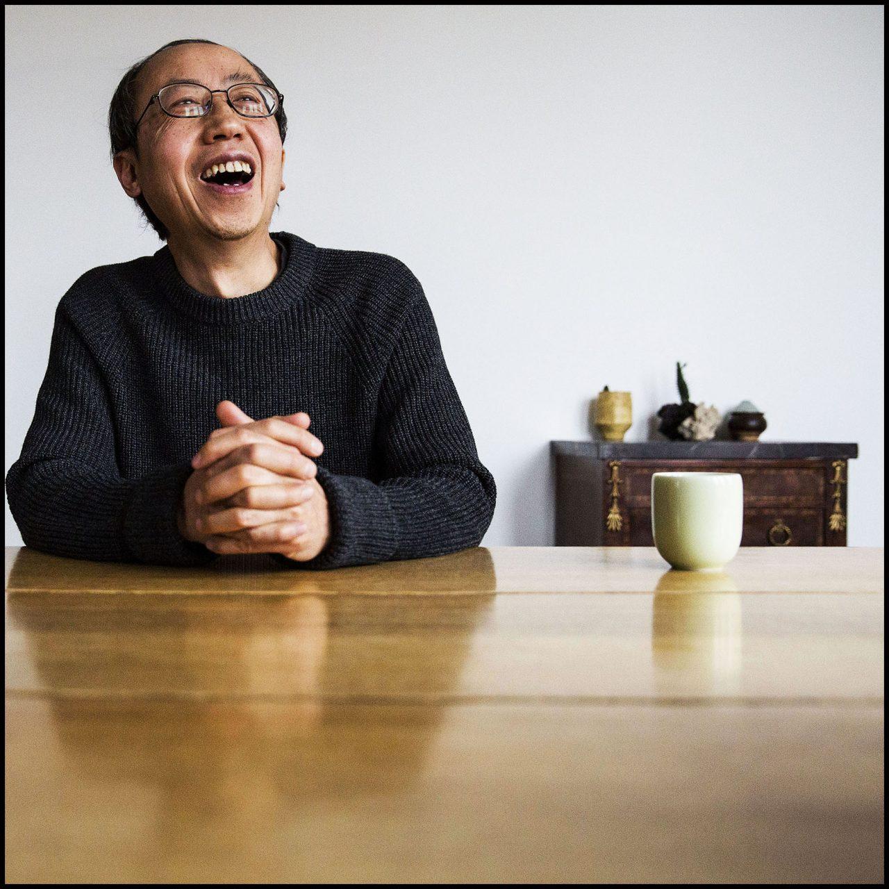 Huang Yong Ping