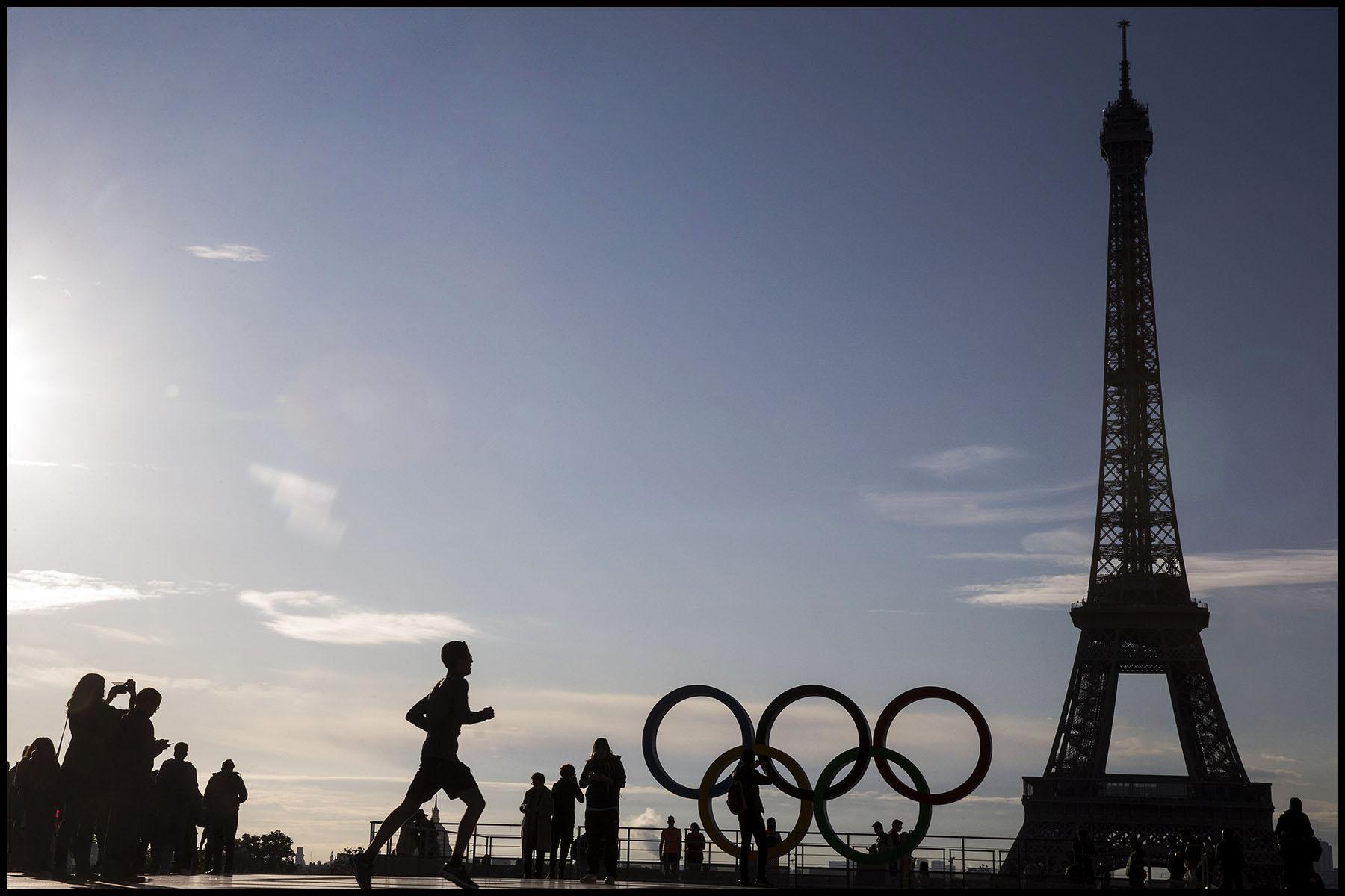 Paris officiellement désignée ville hôte des JO 2024